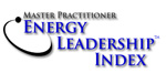 Energy leadership master practitioner